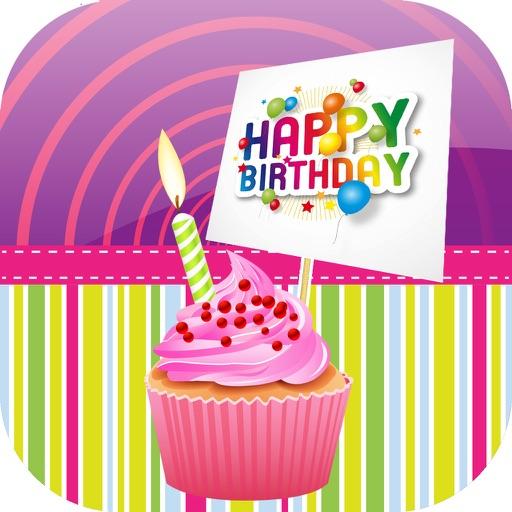 Cartões De Aniversário - Bela Coleção Convites Para Festas E