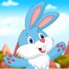 Sven Leemput - Pogo Bunny Jump - Hop And Das アートワーク