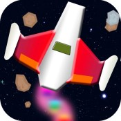 Space Chase - Free 3D Sky Road Racing Game