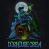 FastCast4u Ltd - Doghouse Psychobilly アートワーク