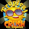 Emanuel Ortiz - Tropical Crush - En Español アートワーク