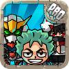 Aaron Co - One Dragon Kombat. 子供たちのために戦ってのゲーム Pro アートワーク