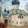 Oxicles, LLC - 2.3 Марфо-Мариинская Обитель - аудиогид, Москва アートワーク