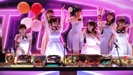 AKB48 - 清純タイアド(てんとうむChu !) アートワーク
