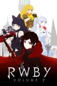 モンティ・オウム - RWBY Volume 2 (吹替版) アートワーク
