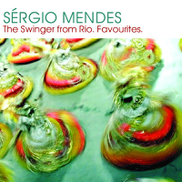 Never Gonna Let You Go Sergio Mendes MP3