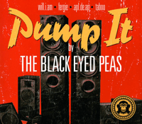 Pump It The Black Eyed Peas MP3