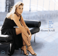The Look of Love Diana Krall