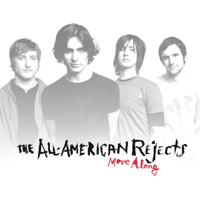 Move Along The All-American Rejects