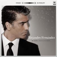 Abrázame Alejandro Fernández