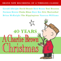 The Christmas Song Chaka Khan