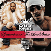 Hey Ya! (Radio Mix / Club Mix) Outkast
