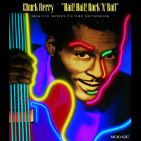 Brown Eyed Handsome Man Chuck Berry