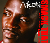 Smack That (NBA Version) Akon