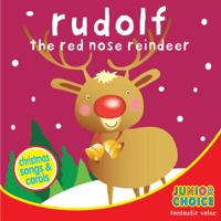Rudolf the Red Nose Reindeer Kidzone MP3