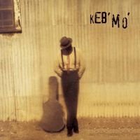 City Boy Keb' Mo'
