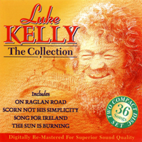 The Town I Loved So Well Luke Kelly
