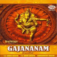 Sidhivinayaka Stothram T. S. Aswini Sastry & T. S. Rohini Sastry MP3