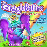 Wheels On the Bus The GiggleBellies MP3