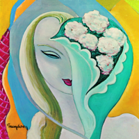 Layla Derek & The Dominos