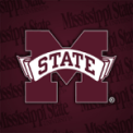 Free Download The Famous Maroon Band of Mississippi State Hail State Mp3
