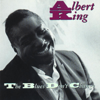 Nice to Be Nice (Ain't That Nice) Albert King