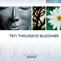 Lovers of Meditation Music from the World of Osho