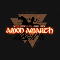 Cry of the Black Birds Amon Amarth