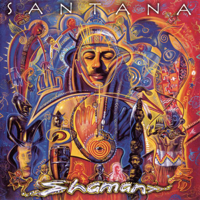 You Are My Kind (feat. Seal) Santana