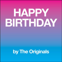 Happy Birthday The Originals