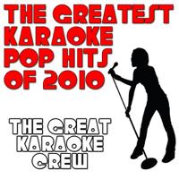 Jar of Hearts (Karaoke) The Great Karaoke Crew MP3