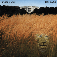 Cry for Freedom White Lion