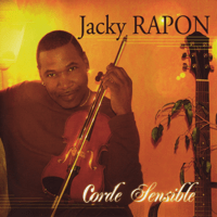 Carribean Jacky Rapon