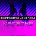 Free Download Chart Top Karaoke Someone Like You (Karaoke) Mp3
