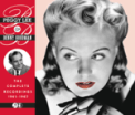 Free Download Peggy Lee Where or When (78 RPM Version) Mp3