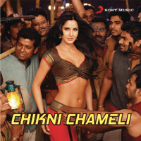 Chikni Chameli Shreya Ghoshal MP3
