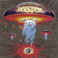 Rock & Roll Band Boston