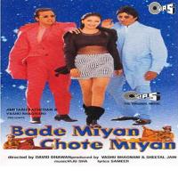 Kisi Disco Mein Jaaye Alka Yagnik, Udit Narayan & Viju Shah MP3