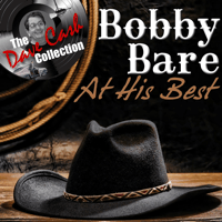 Shame On Me Bobby Bare MP3