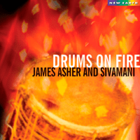 Pablo James Asher & Sivamani