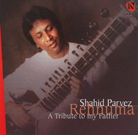 Raga Madhuvanti: Gat In Fast Teen Taal Ustad Shahid Parvez Khan
