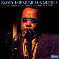 Body and Soul Buddy Tate song