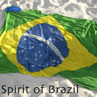 Girl from Ipanema Spirit of Brazil MP3