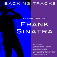 My Way (As originally performed by Frank Sinatra) Backing Tracks Minus Vocals