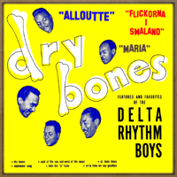 Allouette The Delta Rhythm Boys MP3