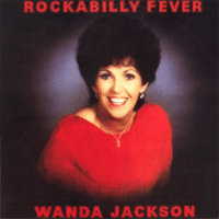 Breathless Wanda Jackson song