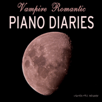 Elena's Lullaby Piano Music at Twilight