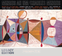 Pedal Point Blues Charles Mingus