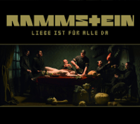 Rammlied Rammstein song