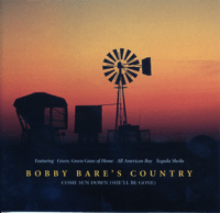 Marie Laveau Bobby Bare MP3